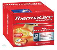 Thermacare Nackenumschläge