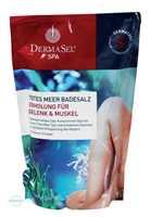 DERMASEL SPA Badesalz Erholung für Gelenk + Muskel