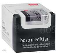 Boso Medistar+ Handgelenk Blutdruckmessgerät