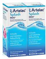 Artelac Splash MDO (2x10ml)