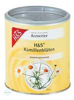 H&S Kamillenblüten loser Tee