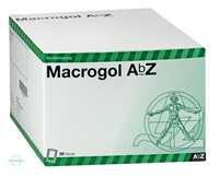 Macrogol AbZ Pulver zur Herstellung einer Lösung zum Einnehmen