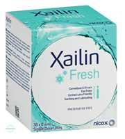 Xailin fresh Augentropfen (30x0,4ml)