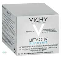 Vichy Liftactiv Supreme Tag trockene Haut Creme
