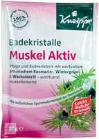 Kneipp Badekristalle Muskel Aktiv Wacholder