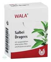 Salbei Dragees Wala