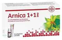 Arnica 1+1 DHU Kombipackung