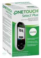 Onetouch SelectPlus Blutzucker Messsystem mg/dl