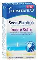 Klosterfrau Seda Plantina überzogene Tabletten