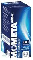 MometaHEXAL Heuschnupfenspray 50 µg/Sprühstoß Nasenspray