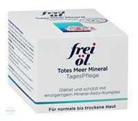 Frei Öl Totes Meer Mineral Tagespflege