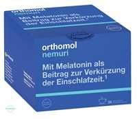 Orthomol Nemuri Granulat