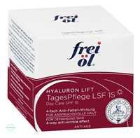 Frei Öl Anti-Age TagesPflege LSF 15