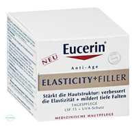 Eucerin Anti-Age Elasticity+Filler Tagespflege