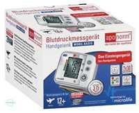 Aponorm Blutdruckmessgerät Mobil Basis Handgelenk
