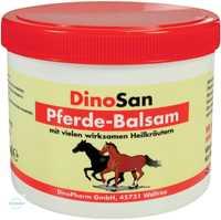 Dinosan Pferde-Balsam