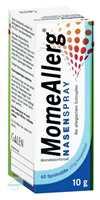 Momeallerg Nasenspray 50 µg/Sprühstoß 60 Sprühstöße