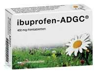 IBUPROFEN ADGC 400 mg Filmtabletten