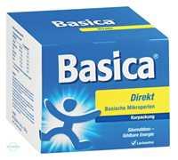 Basica Direkt Basische Mikroperlen (80x2,8 g)