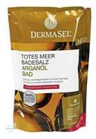 DERMASEL Spa Totes Meer Badesalz + Arganöl