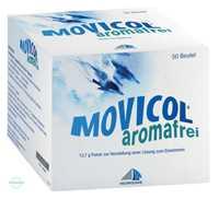 Movicol Aromafrei Pulver zur Herstellung einer Lösung zum Einnehmen Medizinprodukt
