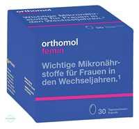 Orthomol Femin Kapseln