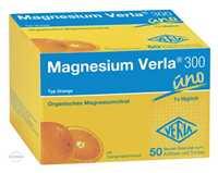 Magnesium Verla 300 Granulat Beutel