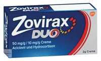 Zovirax Duo Creme