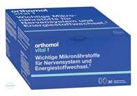 Orthomol Vital F 30 Tabletten / Kapseln Kombipackung