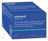 Orthomol Vital M 30 Granulat/Tabletten/Kapseln Beutel Kombipackung
