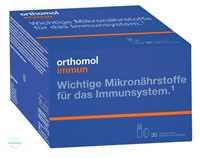 Orthomol Immun Trinkfläschchen + Tabletten