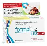 Formoline L 112 Extra Tabletten