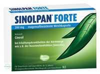 Sinolpan forte 200 mg magensaftresistente Weichkapseln