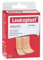 LEUKOPLAST Elastic Strips 19x76mm 8St/25x76mm 12St