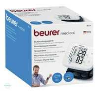 BEURER BC21 Blutdruckmessger.sprech.DE/EN/FR/IT/TR