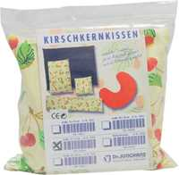 Kirschkernkissen 17X17 für Mikrowelle