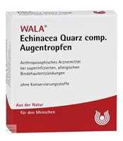 Echinacea Quarz comp.Augentropfen (5x0,5ml)