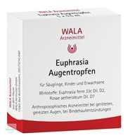 Euphrasia Augentropfen (5x0,5 ml)