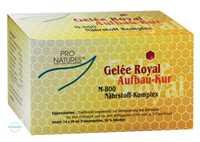 Gelee Royal Aufbaukur M-800 Ampullen (14x20 g)