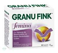 Granufink Femina Kapseln