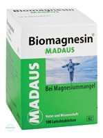 Biomagnesin Tabletten