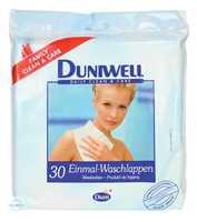 Duniwell Einmalwaschlappen