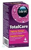BLINK TotalCare täglicher Reiniger