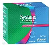 Systane Ultra Benetzungstropfen (3x10 ml)
