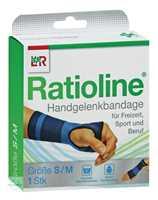Ratioline active Handgelenkbandage S/M