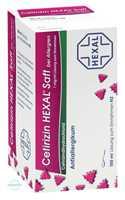Cetirizin Hexal Saft