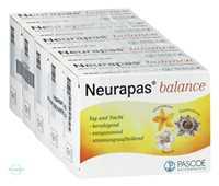 Neurapas Balance Filmtabletten (5x100 Stk)