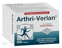 Arthri Verlan Tabletten