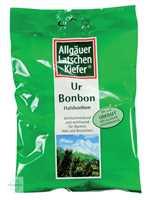 Allgäuer Latschenkiefer Ur Bonbons