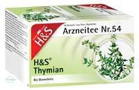 H&S Thymiantee